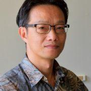 David T. Ma
