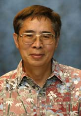 Clark C.K. Liu