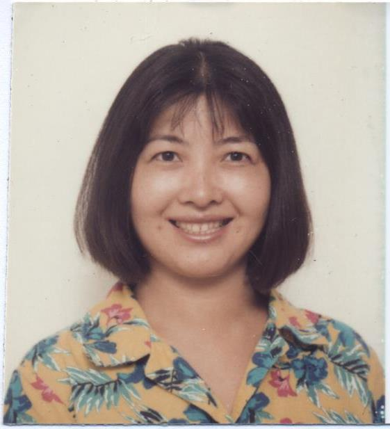 Jean Zheng